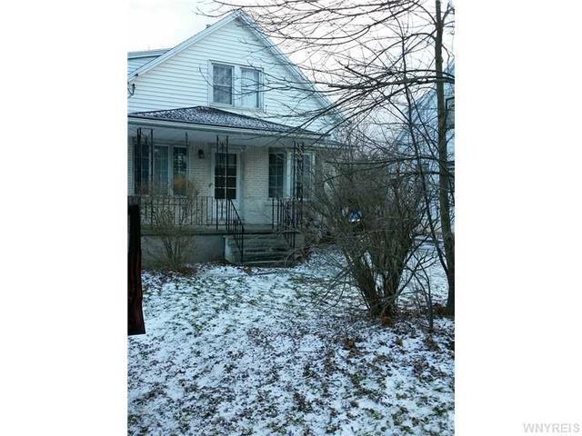 557 Cayuga Creek Rd, Buffalo, NY