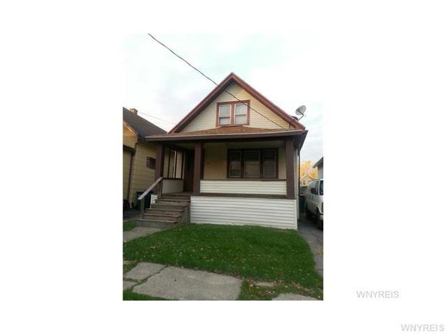 Loans near  Wecker St, Buffalo NY