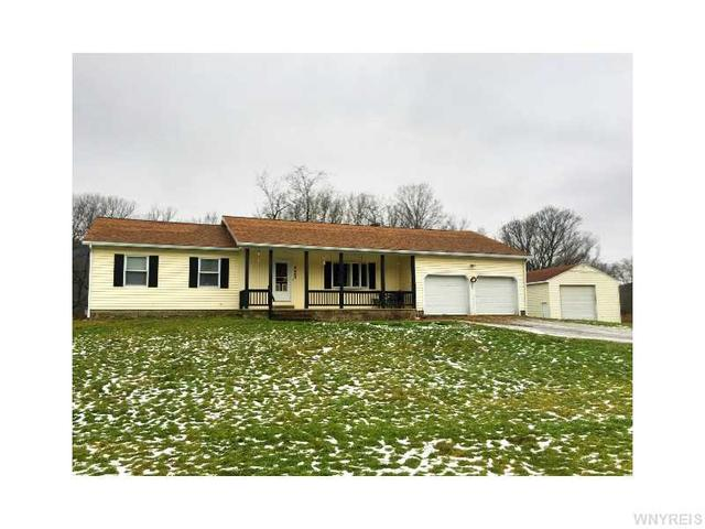 5680 Nys Route 98, Great Valley NY 14741