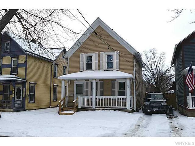 68 Livingston St, Lancaster NY 14086