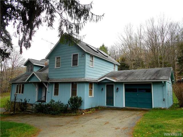 4934 Snow Brook Rd Great Valley, NY 14741