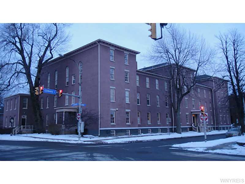 125 Edward St #APT 1c, Buffalo, NY