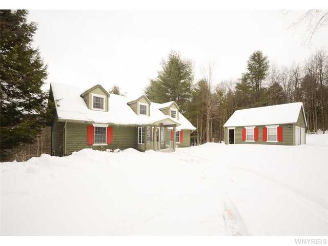 6471 Mutton Hollow Rd, Great Valley NY 14741
