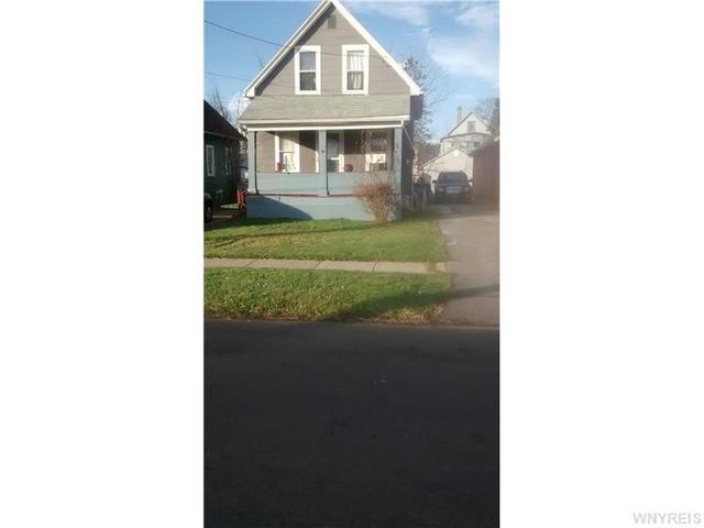 386 Norfolk Ave, Buffalo, NY 14215
