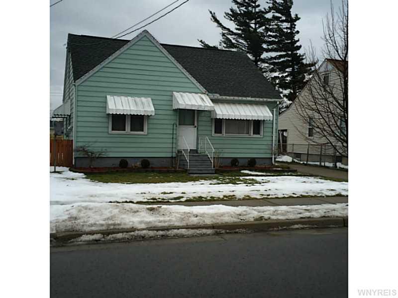 123 Collins Ave, Buffalo, NY