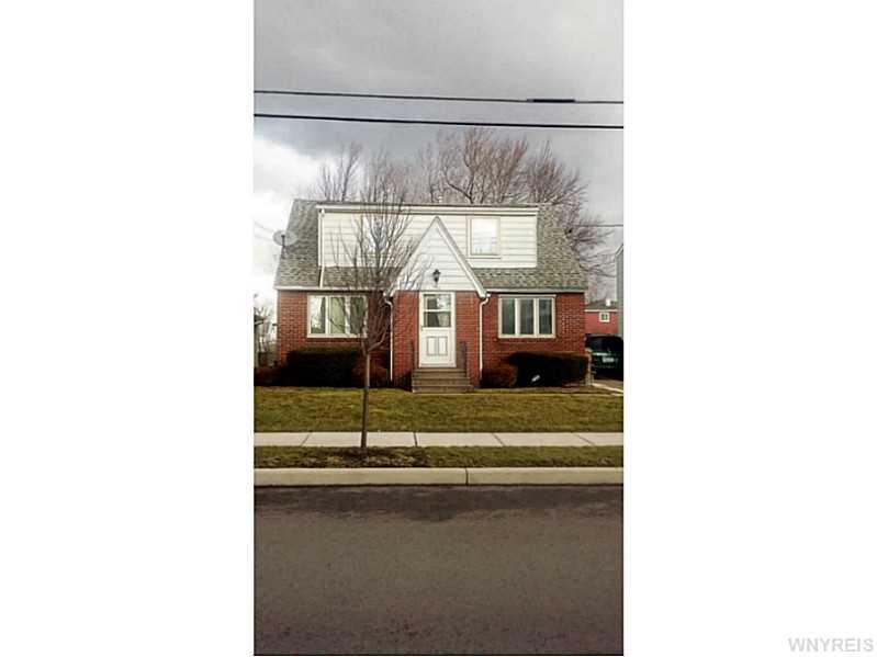154 Northcrest Ave, Buffalo, NY