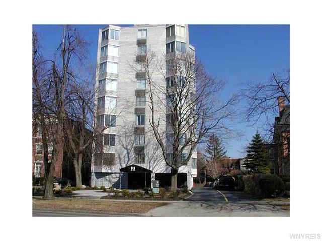 849 Delaware Ave #APT 305, Buffalo, NY