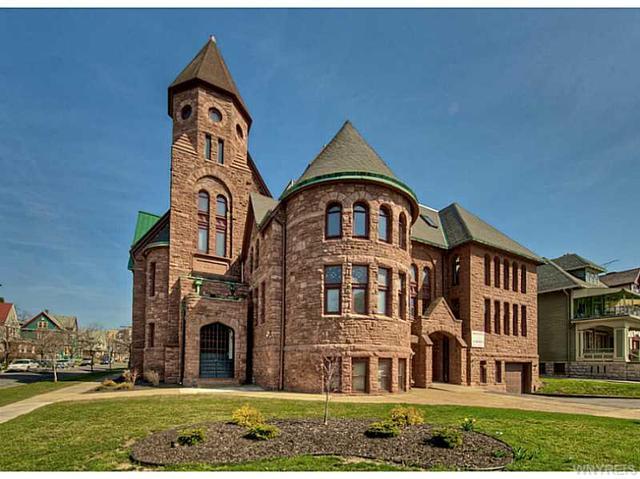 Loans near  Richmond Ave , Buffalo NY
