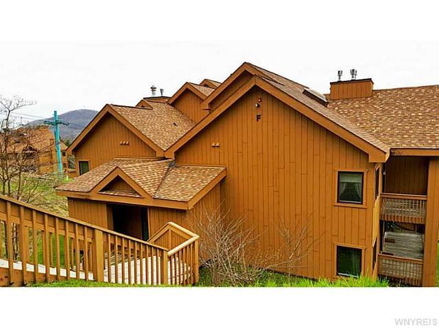 F204 Snowpine Village 5915, Great Valley NY 14741