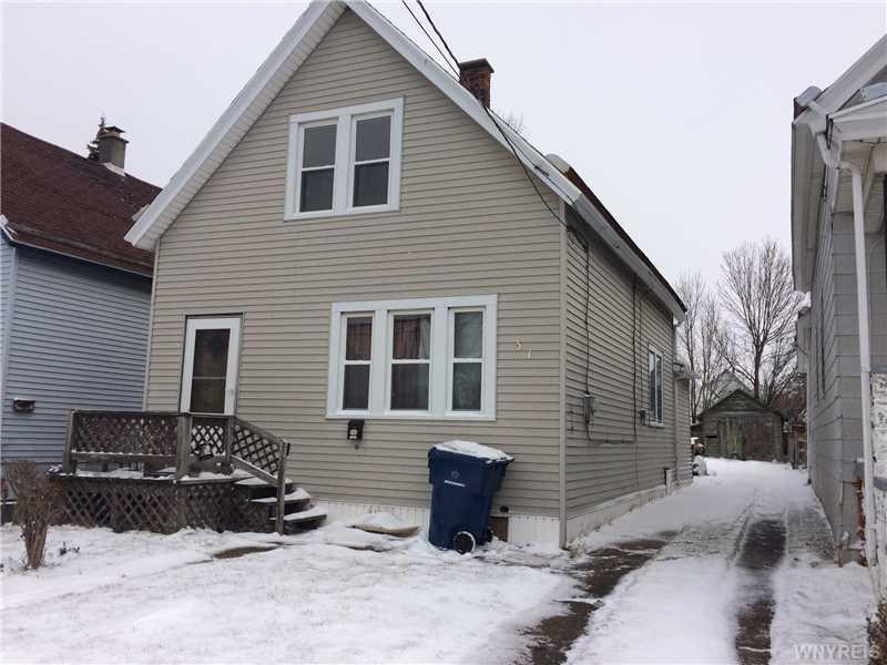 31 Milburn Street, Buffalo, NY 14212