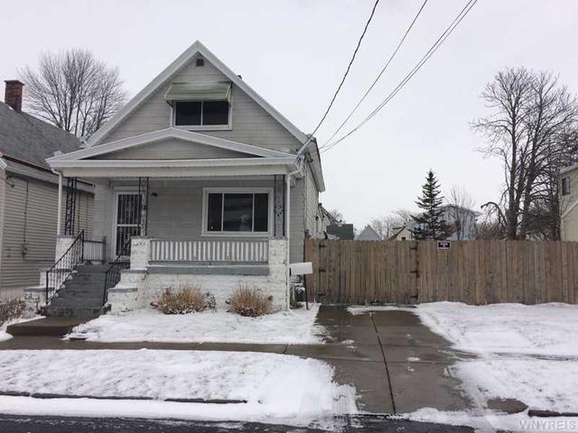 Loans near  Milburn St, Buffalo NY