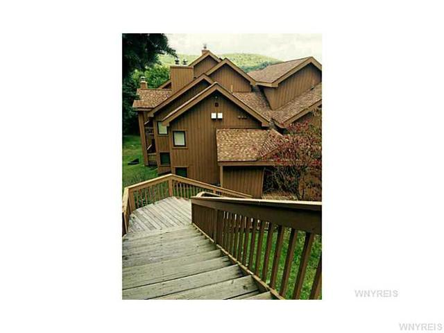 D-202 Snowpine Village 5915, Great Valley NY 14741