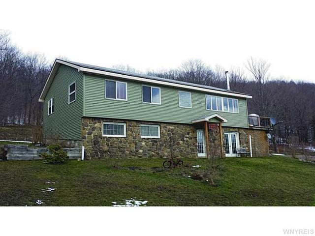 5826 Haines Hollow Rd, Great Valley NY 14741
