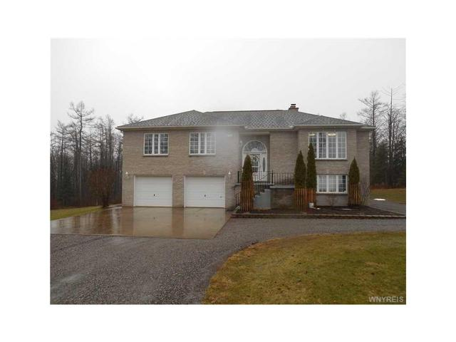 4708 Youngers Rd, North Java, NY 14113