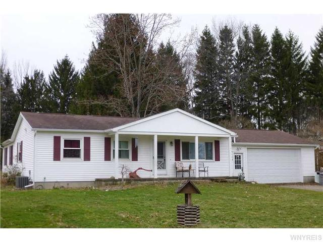 9348 Burlingham Rd, Holland, NY
