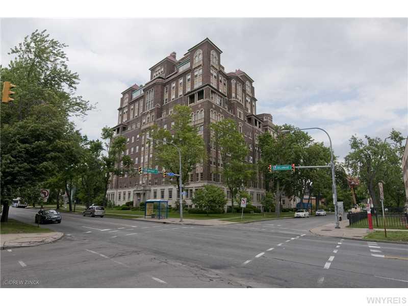 925 Delaware Ave #APT 6B, Buffalo, NY