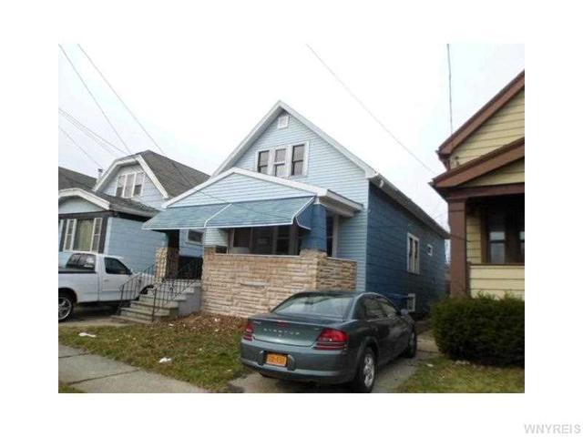 Loans near  Fisher St, Buffalo NY