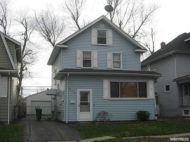 328 Wabash Ave, Buffalo, NY