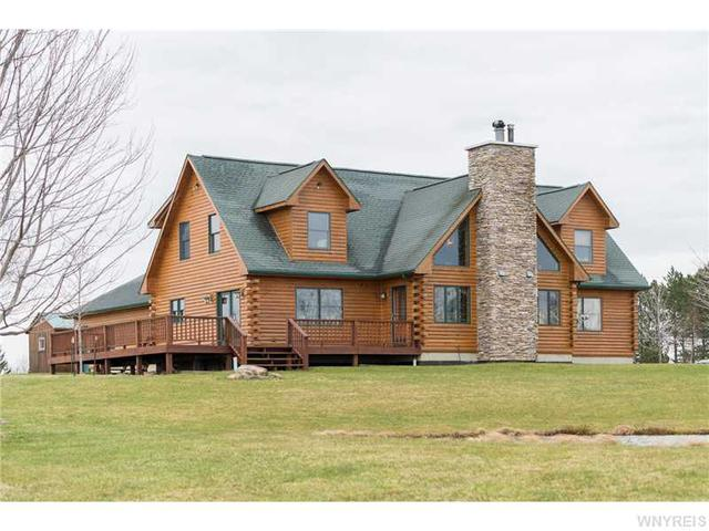 7425 Wohlhueter, Colden, NY 14033