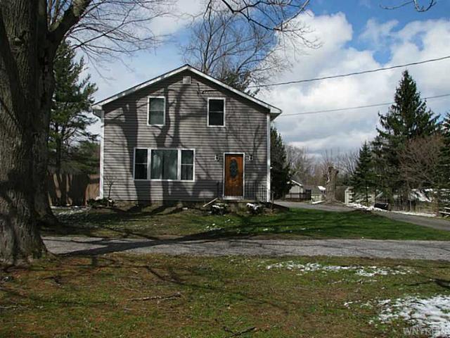 64 Ellicott Rd, West Falls, NY 14170