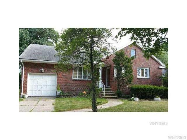41 Wainwright Rd, Buffalo, NY 14215