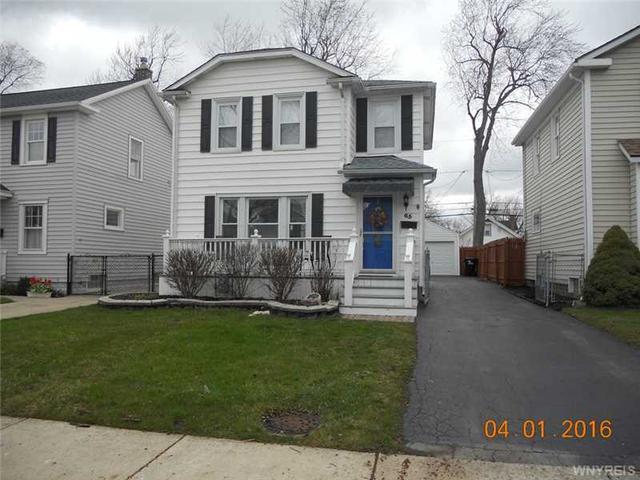 65 Mayville Ave, Buffalo, NY