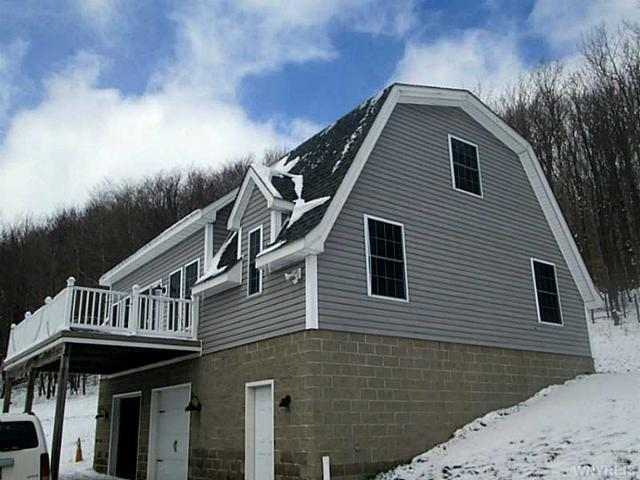 5028 Snow Brook Rd, Great Valley NY 14741