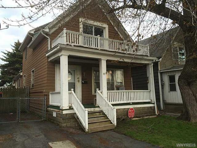 Loans near  Central Ave, Buffalo NY
