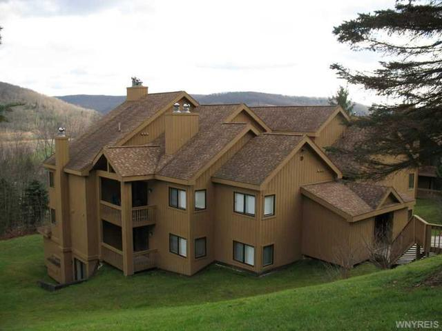 D203 Snowpine Village, Great Valley NY 14741