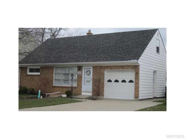 Loans near  Thorncliff Rd, Buffalo NY