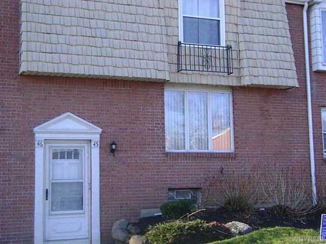 3905 Bowen Rd #APT 46, Lancaster NY 14086