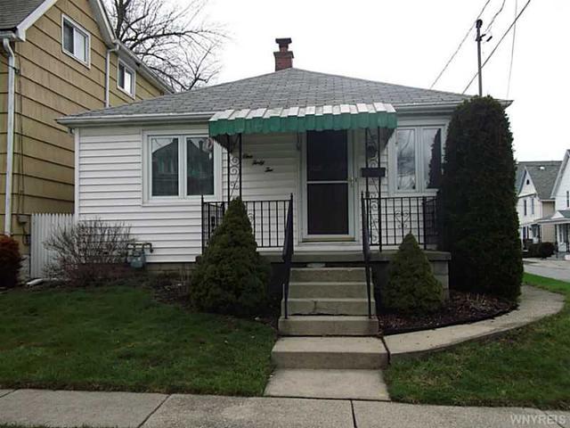 Loans near  Haller Ave, Buffalo NY