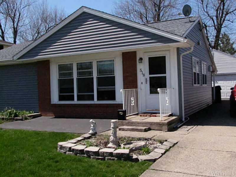 518 Montrose Ave, Buffalo, NY