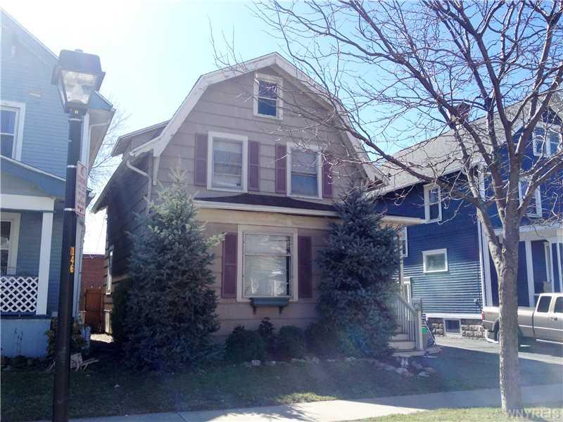 150 W Hazeltine Ave, Buffalo, NY