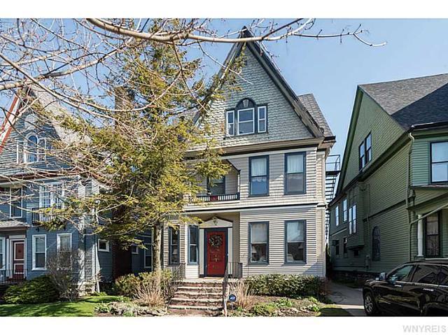 822 Auburn Ave, Buffalo, NY 14222