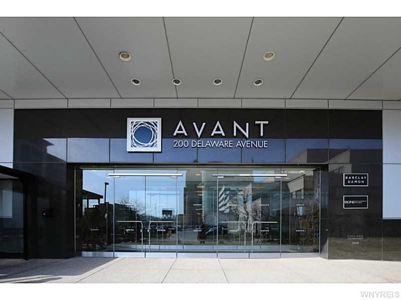 200 Delaware Avenue #1407, Buffalo, NY 14202