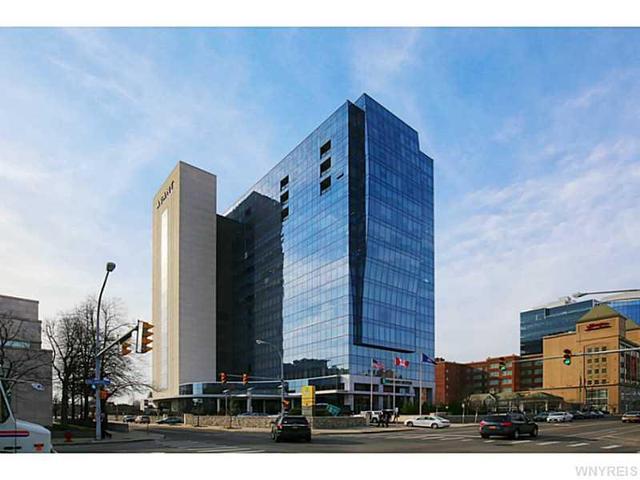 200 Delaware Ave #1407, Buffalo, NY 14202