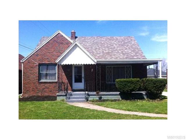940 Cleveland Dr, Buffalo, NY 14225