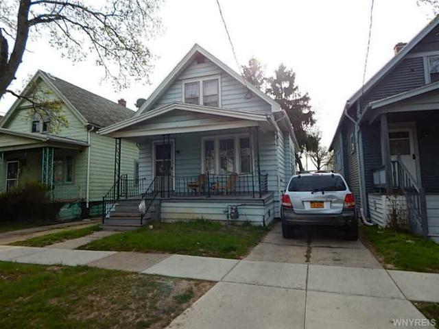 Loans near  Eller Ave, Buffalo NY