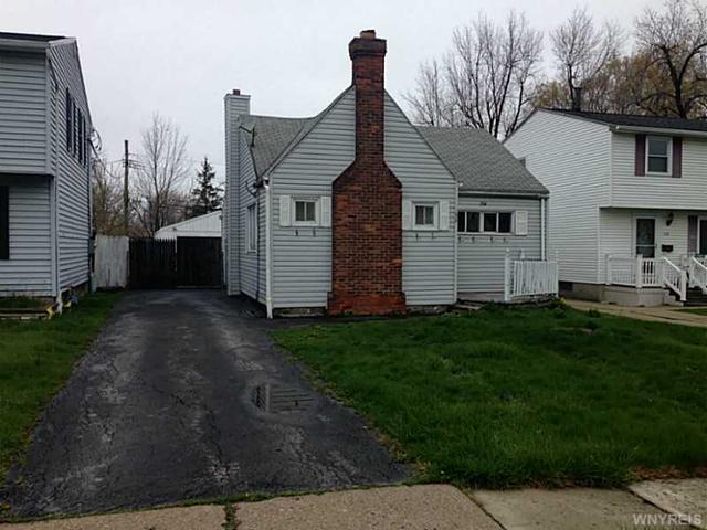 Loans near  Hillcrest Dr, Buffalo NY