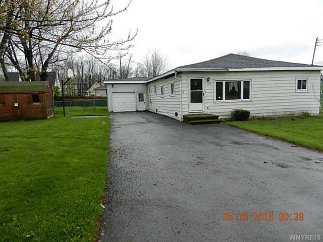 Loans near  Thurston Ave, Buffalo NY