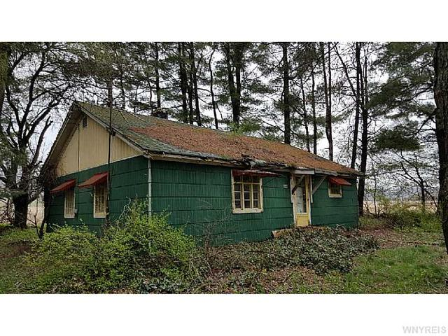 6108 Mutton Hollow Rd Great Valley, NY 14741