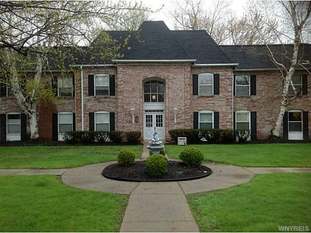 4547 Chestnut Ridge Rd #112B, Buffalo, NY 14228