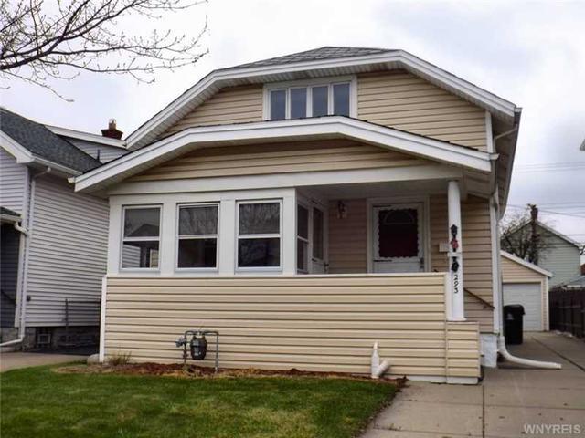Loans near  W Hazeltine Ave, Buffalo NY