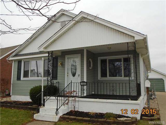 Loans near  Bright St, Buffalo NY