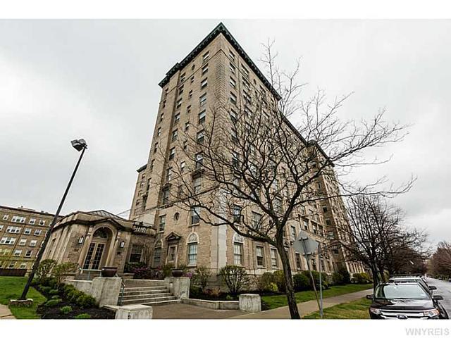 Loans near  Gates Cir F, Buffalo NY