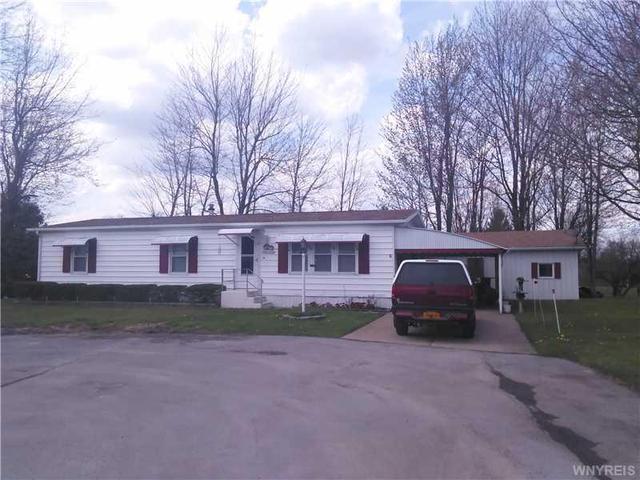 15 Laurel, Akron, NY 14001