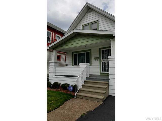 Loans near  Freund St, Buffalo NY