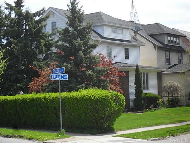 Loans near  Wallace Ave, Buffalo NY