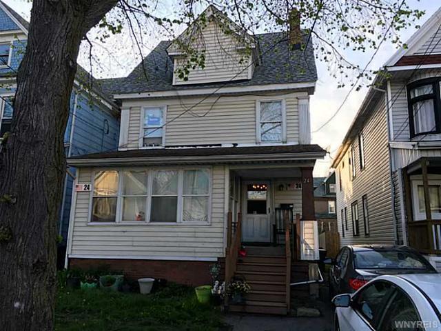 Loans near  Norman Ave, Buffalo NY